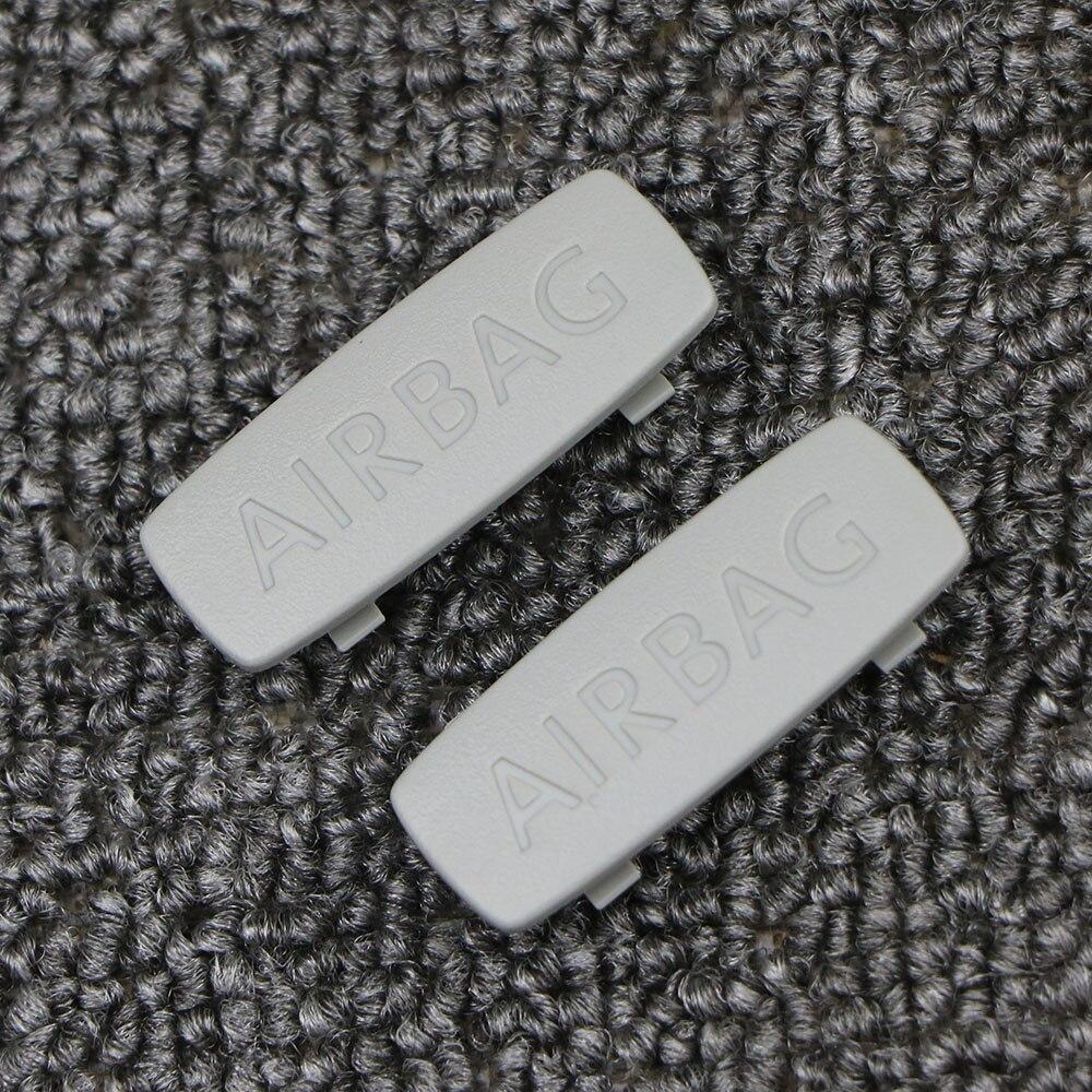 4 шт. подушка безопасности A B C столб вставка накладка значок для CC Golf Jetta Passat Polo Touran 5G0853437 1K0853437 3C0853437
