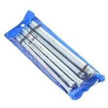 Кондиционер медный трубогиб инструмент для сгибания труб внешний стиль алюминиевый трубопровод пружинная трубка Бендер 5 шт. комбо