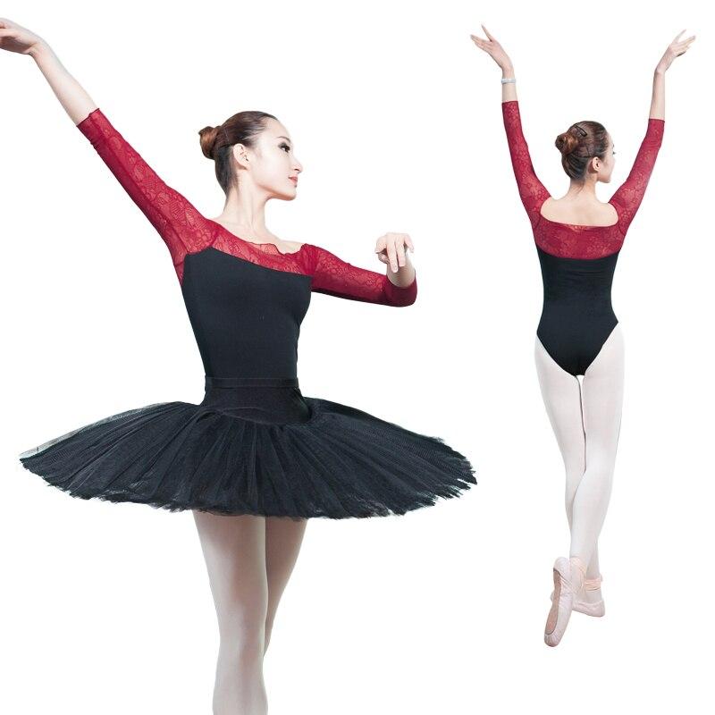 Lace dress long sleeve unitard