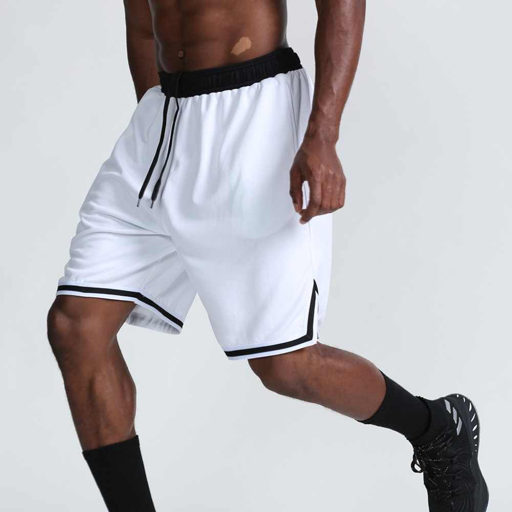 Sport Basketball shorts pants breathable quick-drying loose basketball five Anti Sweat Proof Breathable with Tops Dropship#0506
