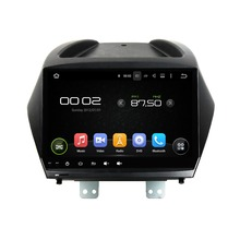 9″ Android 6.0 Octa-core Car Multimedia Player For Hyundai IX35 2011-2015 Car Video Audio Without DVD Car Stereo Free MAP