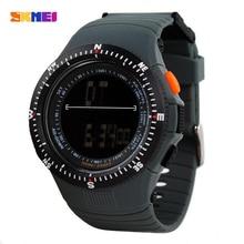 SKMEI 0989 Men Sports Watches Fashion Watch Men Casual Quart