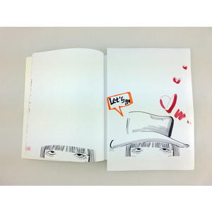 Image 3 - Clothing design hand painted course books for Draw your fashion illustrations textbook