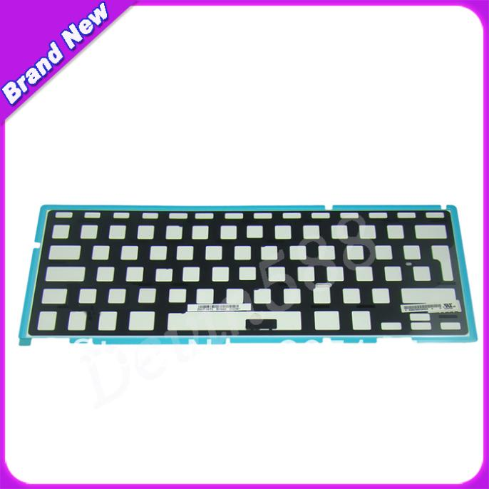 New FOR Macbook A1297 keyboard Backlit EU TYPE,COMPETITIV PRICE & BEST QUALITY!