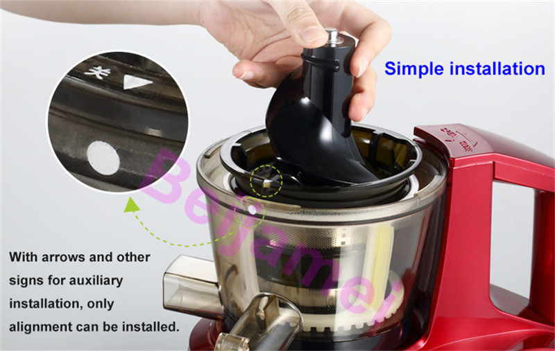 fruit juicer details 5