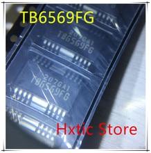 5PCS/LOT TB6569FG TB6569 HSOP-16 New orginal