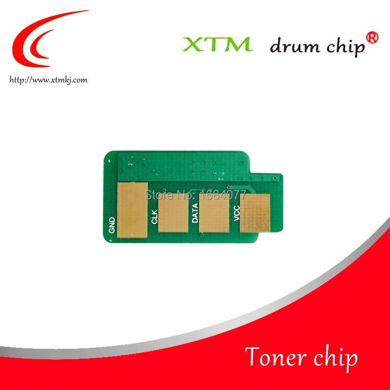 2PCS Compatible drum chip MLT R808 for Samsung X4250LX X4300LX cartridge chip MLT R808 X4250 X4300