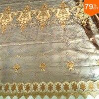 net curtains tulle Golden firanki luxury Jacquard kichen Romantic kitchen yarn net tull Voile string curtain tulle sheer curtain