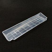 10 шт. пыльцевая коробка для пчеловода улей пластиковая пыльца коллектор пчеловодства инструменты PB-1