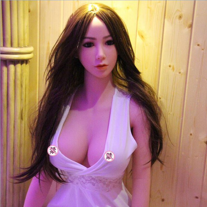 165cm Lifelike Real Full Silicone Sex Dolls With Skeleton Realistic Solid Silicone Love Doll For Men Artificial Vagina Quality newest 165cm real feeling sex doll with skeleton adult real love doll for man full silicone love doll for man sex product