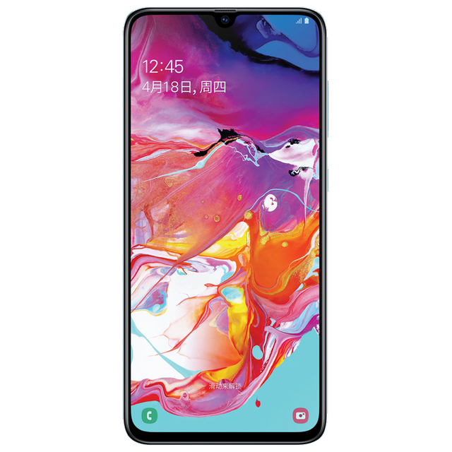 Samsung Galaxy A70 6GB/128GB All Mobile Phones Mobiles & Tablets Samsung 94c51f19c37f96ed231f5a: and 32gb card|and 64gb card|Standard