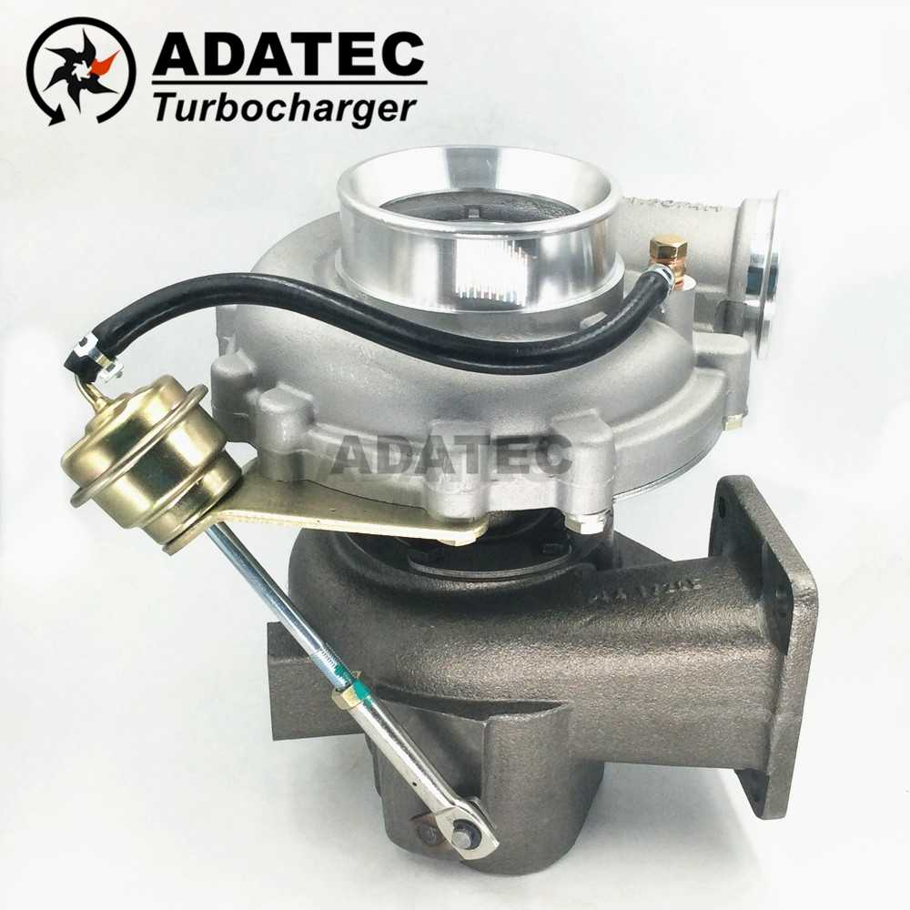 KKK K27 complete turbo charger 53279707120 53279887120 A9060964699 turbine  for Mercedes Benz Atego / Unimog OM906LA-E3