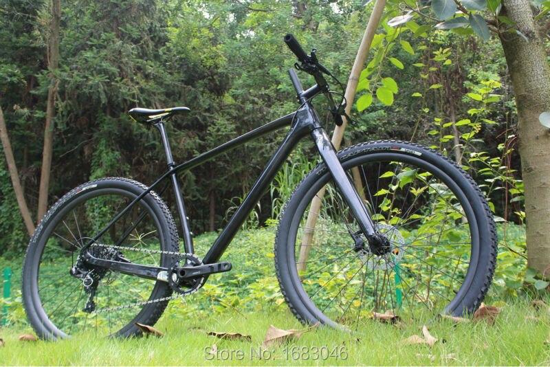 2016 telaio Da Strada Китай ди carbonio, MTB telaio в carbonio 29er, рамка углерода MTB рама вилка, китай углерода горный велосипед