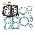 Bus A/C Aircon Air Conditioning GEN Compressor Spare Parts Gasket Kits Shaft Seal for BOCK FK40 Type K 650 560 470 390 ACP044