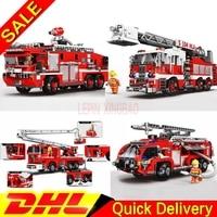 XINGBAO 03028 аэропорт пожарная машина XINGBAO 03029 подъемная XINGBAO 03030 XINGBAO 03031 строительные блоки кирпичи legogo игрушки legogo