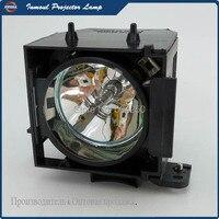 Inmoul projektor zastępczy lampa dla ELPLP37 dla PowerLite 6100i/PowerLite 6110i w Żarówki projektora od Elektronika użytkowa na