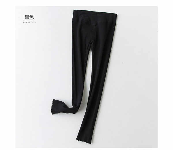 2019 Spring Autumn New Cotton Maternity Leggings Pregnant Clothes For Pregnant Women Low Waist Pregnancy Pants 5 Styles Fdfklak
