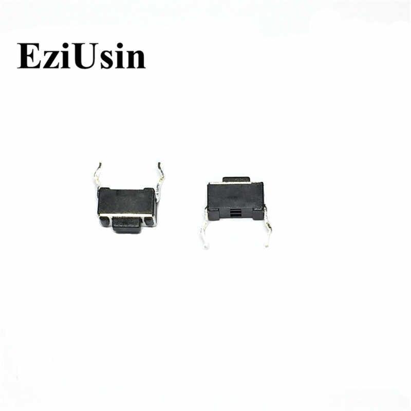 EziUsin 100 pièces 3*6*4.3 LCD moniteur clavier DIP tactile bouton voiture télécommande clé Interrupteur Tablette cristal liquide