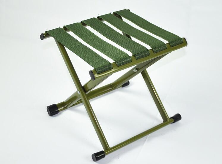 2016 portable folding chair military camp stool 2016 portable folding chair military camp stool
