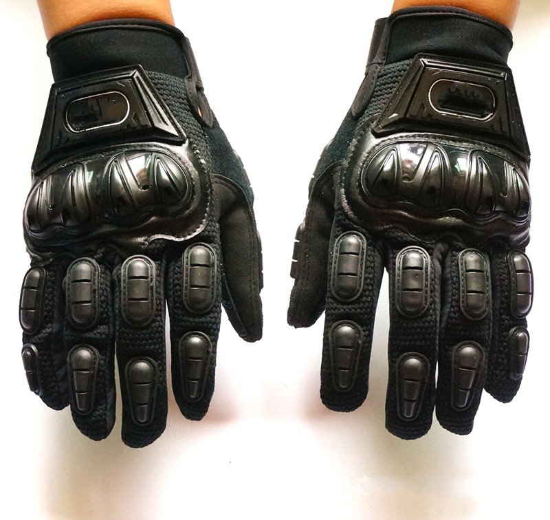 Motorcycle racing bike all refers to the summer riding a motorcycle rider gloves all refer to the new all summer long