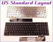 Nuovo Layout US Tastiera per HP ProBook 4530 s 4730 s 4535 s 638179 B31 646300 B31 6037B0059602 646300 001 Del Computer Portatile/Notebook