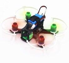 LANTIAN 90L Mini FPV Racing Quadcopter Drone F3 Dshot ESC Built-in OSD Indoor Brushless Through FPV S20806/10
