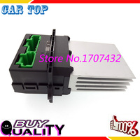 4pcs/lot 7701207718 7701048390 Fast delivery Air Conditioning blower Resistor for Renault Megane Scenic Clio PEUGEOT 6441L2