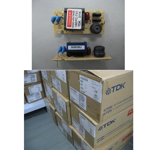 1PCS New Original TDK 12V Inverter 16EPC-X02 PCU-554 High Pressure Plate XAD001SR-1 yec ccs pcu