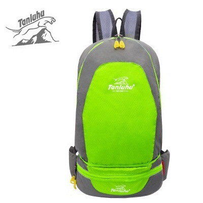 Hot Sale Multi-Function Folding Storage Bag Men Women Travel Bags Luggage Duffle Bag Portable Breathe Freely Backpack Women DB15