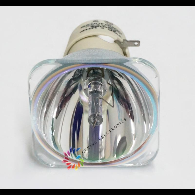 все цены на 100% Original Projector Lamp Bare Bulb MC.JGL11.001 UHP190/160W For X1163 X1263 P1163 X113 онлайн