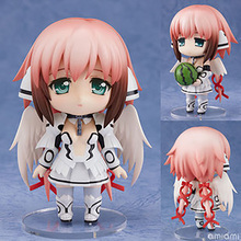 Sora no otoshimono Action Figures,10CM  Figure Collectible Toys, Cute Toys Action Figure Collectible Brinquedos Kids Toys Gift