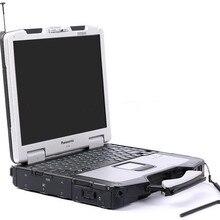 Panasonic Toughbook CF 30 CF-30 CF-30 CF30 используется ноутбук диагностический компьютер с HDD/SSD без программного обеспечения для C3/C4/C5/C6/ICOM