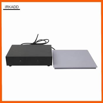 Система библиотеки EM детектор тегов безопасности книга тег-тестер со звуком и световой сигнализацией