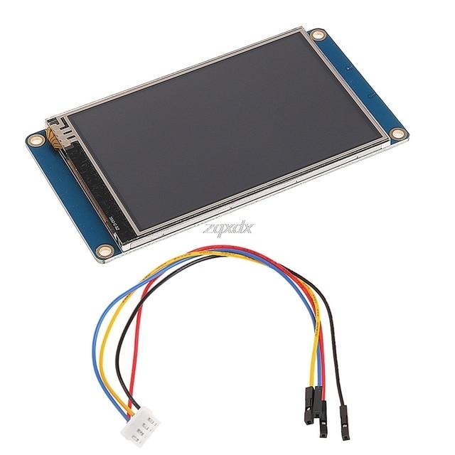 """3.5 """"HMI TFT dotykowy wyświetlacz LCD moduł ekranu 480x320 dla Raspberry Pi 3 Whosale i Dropship"""