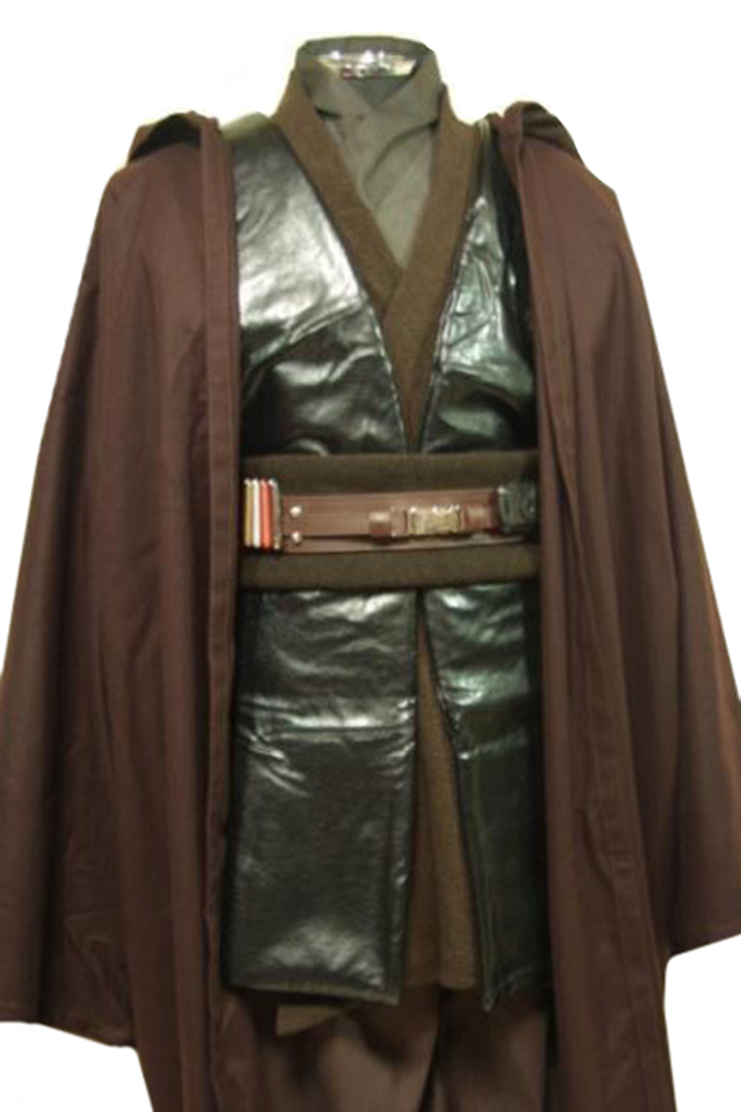 Star Wars Anakin Skywalker Cosplay Costume Full set For Women Men Full Sets