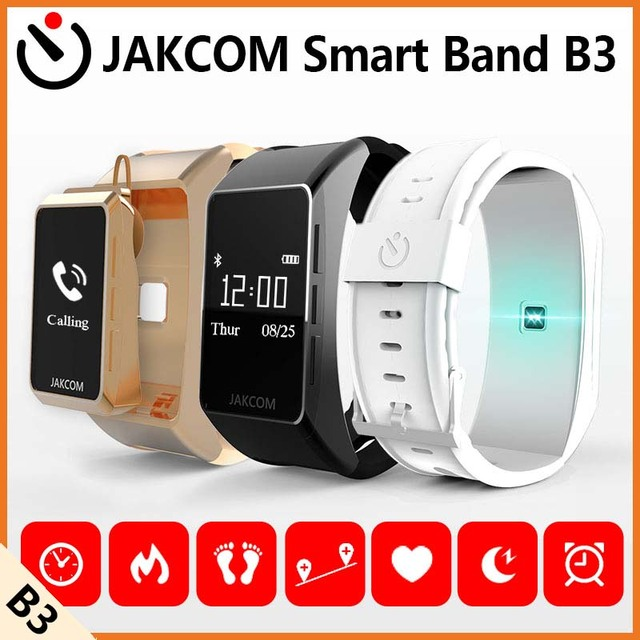 Jakcom B3 Smart Band New Product Of Smart Electronics Accessories As Silicone Watch Polar M400 Mi Fit Band