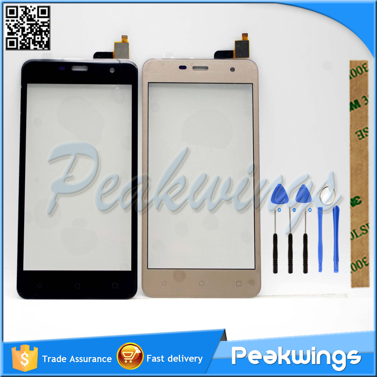 Touch Screen For Prestigio Muze G3 Lte PSP3511 Duo Touch Screen Digitizer Panel Replacement
