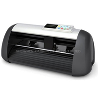 Desktop Papers cutting plotter Sign Sticker Label Vinyl Cutter Automatic ARMS Home Office Cutting Plotter HW330