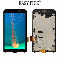 For Blackberry Z30 Aristo A10 LCD Display Touch Screen Digitizer Assembly Smartphone Replacement