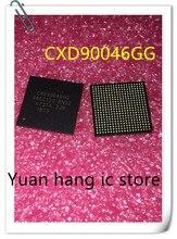 1 ピース/ロット CXD90046GG CXD90046 BGA オリジナル