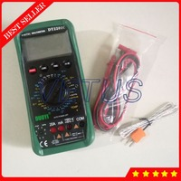 DY2201C Automotive Tester with Multifunctional Multimeter Price digital avometer