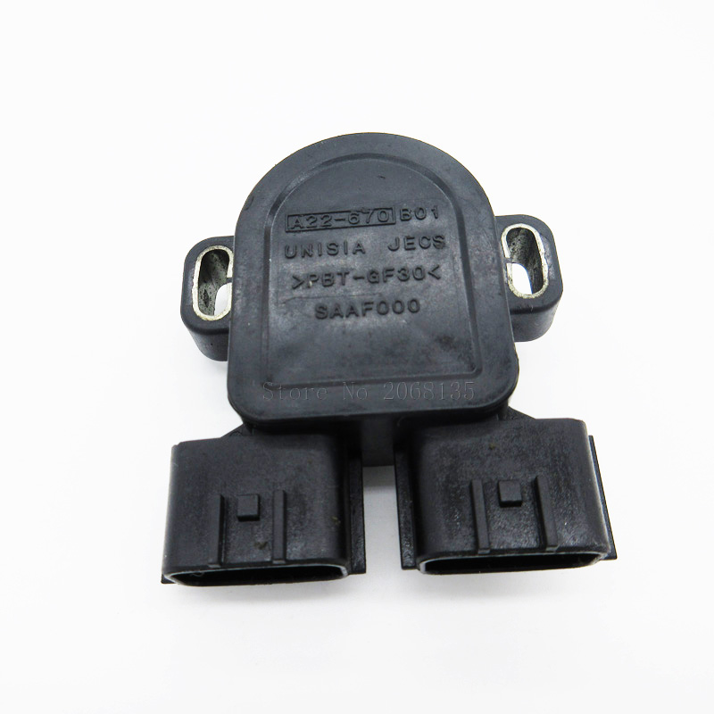 100% Original FOR 2000-06 Nissan TPS Throttle Position Sensor A22-670 B00 A22-670-B00 A22-670-B01