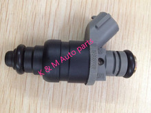 Топлива форсунка oem 06A906031BT для VW Caddy Touran Golf 5 Passat 3C