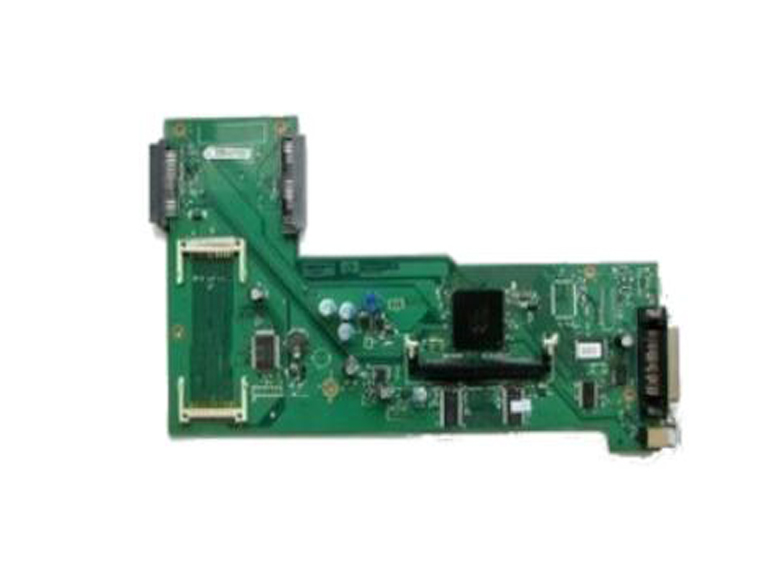 einkshop New Q6497-60002 Logic Main Board For HP LaserJet 5200 5200LX Printer Formatter Board Mainboard laser printer main board for hp m176 m176n m177 m177fw 177 177fw 176 176n hp176 hp176n formatter board mainboard logic board
