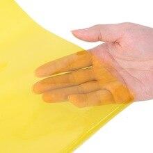 Professionele 40*50 cm Gels Kleur Filter Papier voor studio licht rode hoofd