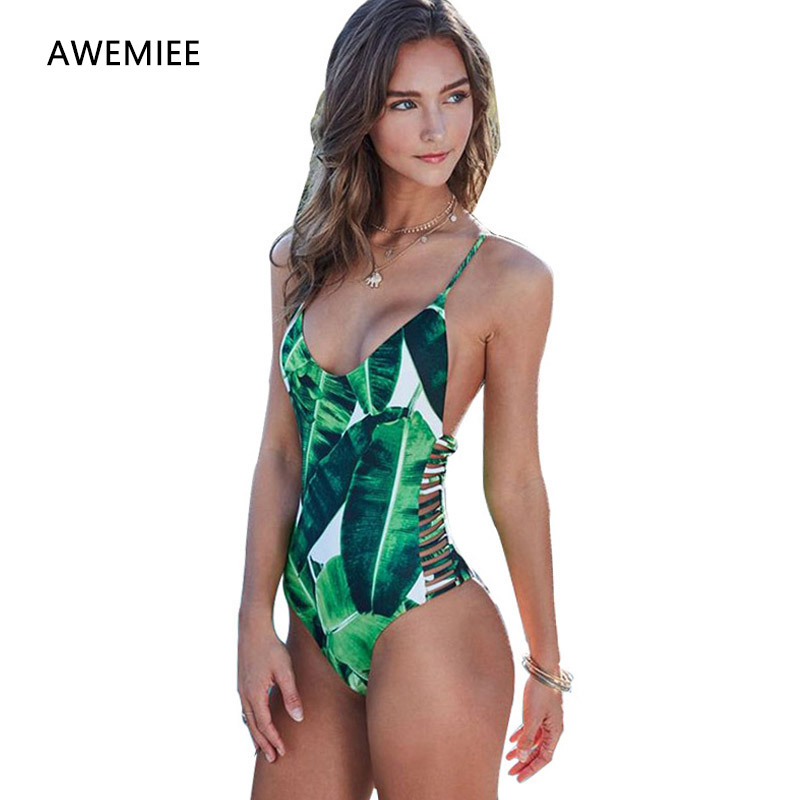 2017 New Sexy Swimming Suit Women's One Piece Swimsuit Biquinis Bathing Suit Swimwear Female One-Piece Suits Bodysuit Trikini 2017 new sexy one piece swimsuit strappy biquini high waist one piece swimwear women bodysuit plus size bathing suits monokinis