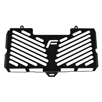 Radiator Grill Cover Protector Guard For BMW F800R F800S F650GS F700GS 2006 2016 F 800R 800S 650GS 700GS 800 R S 650 700 GS