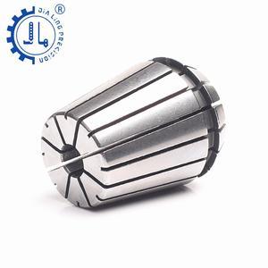 Image 4 - ER 11/16/20/25/32 nut CNC ER40 collet set cnc and Carving Machine er 11 collet