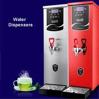KW-8S di Alta qualità In acciaio inox riscaldamento istantaneo distributore di acqua calda tipo termico elettrico bottiglia elettrico per Uso Professionale 10L