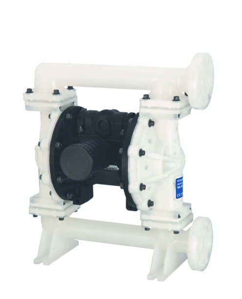 Fred imported German verderari VA25PPPPTFTF pneumatic diaphragm pump us aro ingersoll rand model 666120 3eb c 1 inch pneumatic diaphragm pump